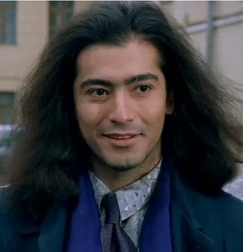 Фархад Махмудов в сериале «Бригада»
