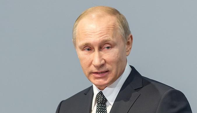 Владимир Путин обращается к народу: плюс 10 тысяч на ребенка до 16 лет