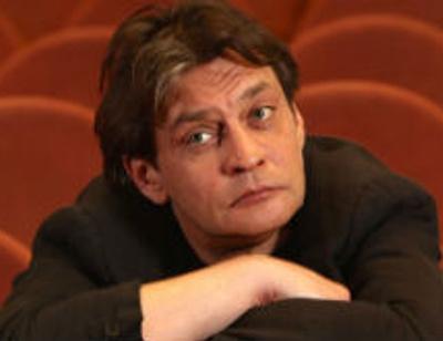 Александр Домогаров скорбит по возлюбленной