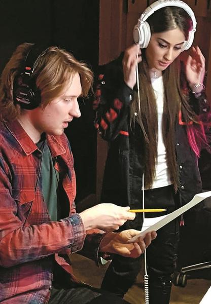 Одним из педагогов по вокалу станет Александр Иванов