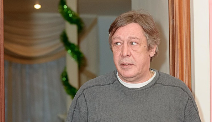 Семья погибшего в ДТП потребовала у Михаила Ефремова 40 миллионов