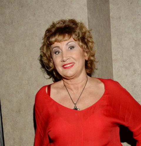 Лариса Копенкина собирает деньги, чтобы выехать из Испании