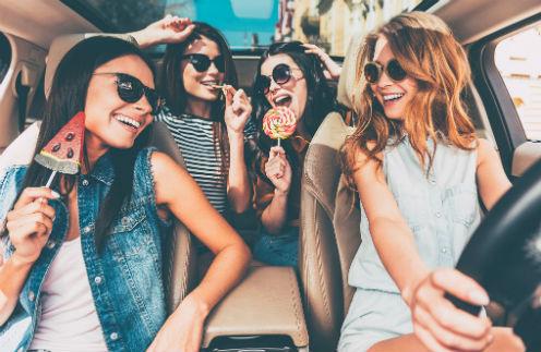 Топ-25 самых стильных девушек Instagram по версии Wday.ru: сделай ...