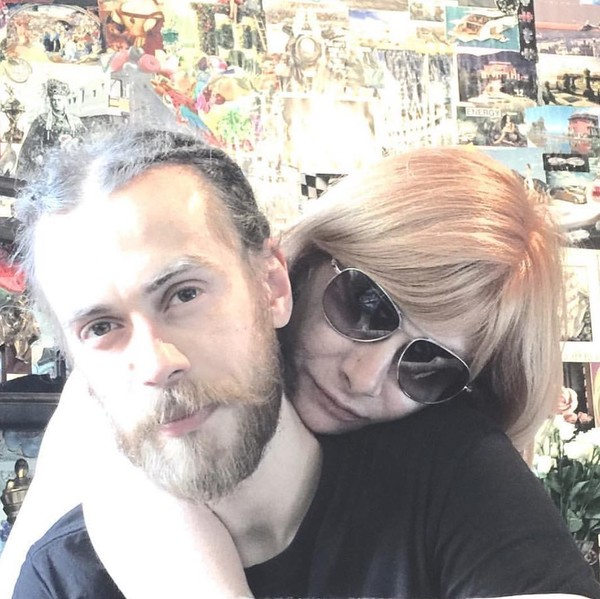 Ирина и Кирилл постоянно были на связи