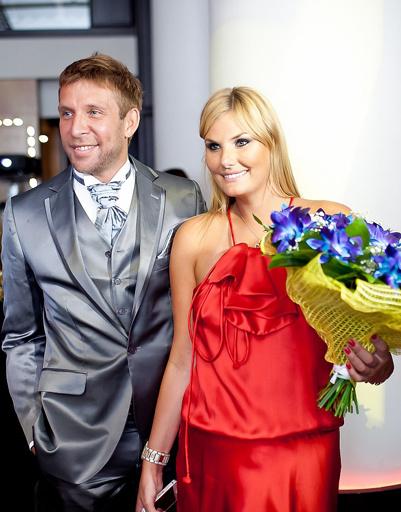 Ирсон Кудикова и Арчи