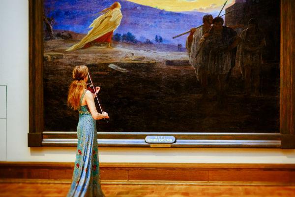 Стиль жизни: Продолжение традиций: в Москве пройдет Фестиваль камерной музыки VIVARTE – фото №2