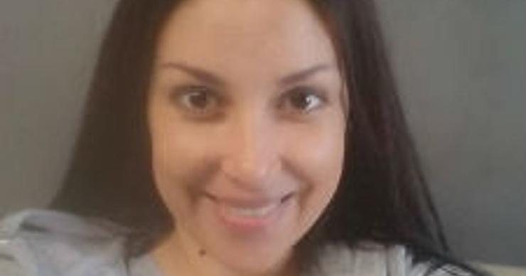 Экс-участница «ВИА Гры» Татьяна Найник впервые показала дочь