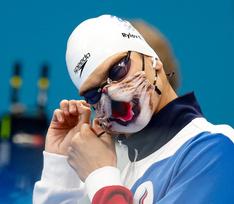 Маска с котиком Рылова и падение Мельниковой, кадры золотых медалистов, которые обсуждает весь мир