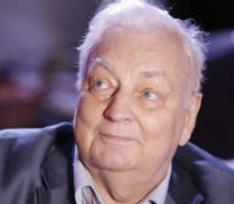 Михаил Державин попал в реанимацию