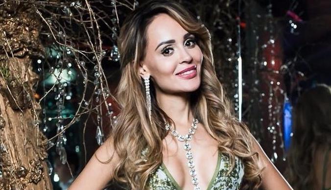 Анна Калашникова отвергла домогательства влиятельного мужчины
