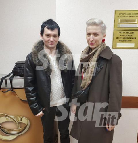 Венцеслав и Дарья