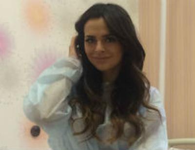 Звезда «Дома-2» Виктория Романец легла под нож
