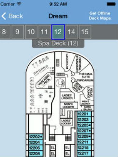 Установка приложения Cruise Ship Mate – бесплатно