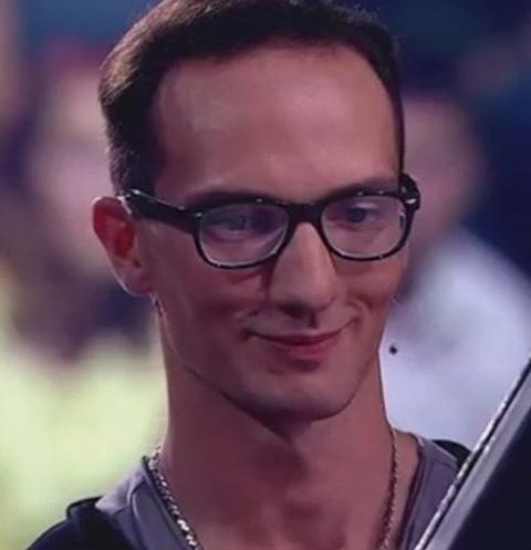 Александр Похилько