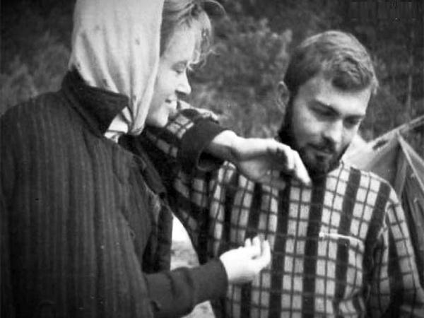 Артистка была уверена, что брак с Леонидом Непомнящим станет для нее счастливым
