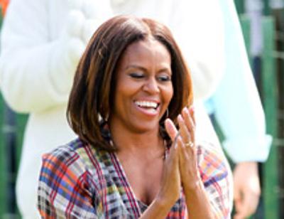 Мишель Обама стала самой стильной женщиной США