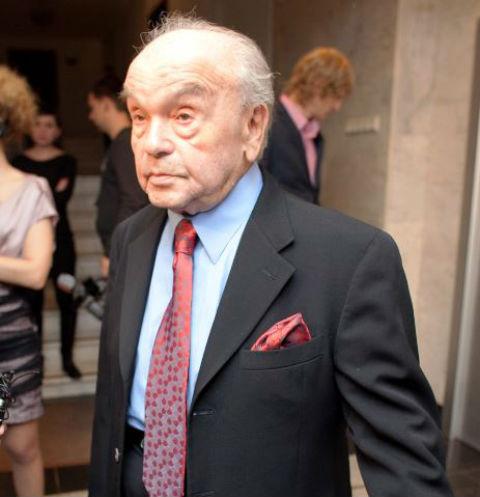 Владимир Шаинский долгое время боролся с онкологией