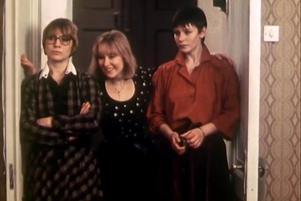 Фильм о трех подругах назвали «гимном одиноких женщин»