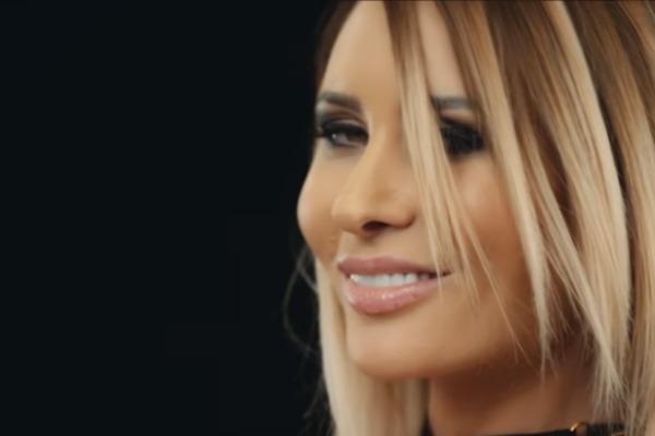 Элина Камирен снялась в откровенном клипе звезды «Реальных пацанов»