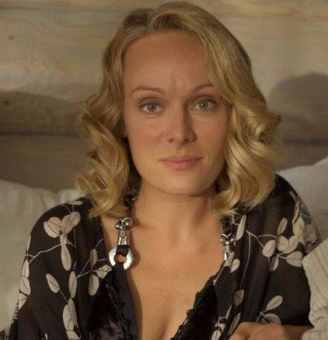 Ольга Ломоносова в сериале «Бывших не бывает»