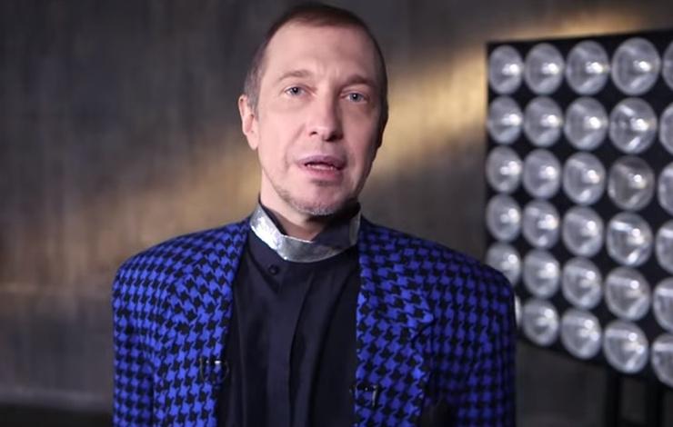 Сергей Соседов критикует звезд