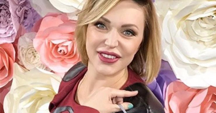 Алла Довлатова умилила снимком новорожденной дочери