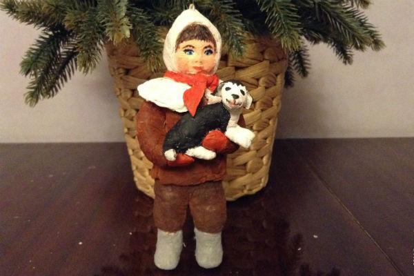 Стиль: Готовимся к Новому году: как менялась традиция украшения новогодней елки – фото №3