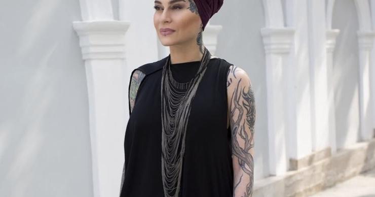 Наргиз обвинила Первый канал в психологических атаках на ее семью