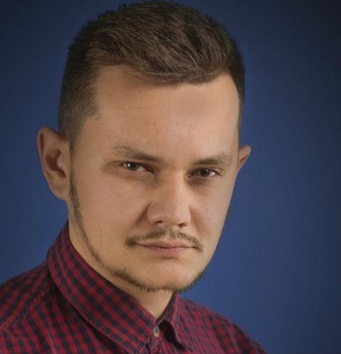 Тимофей Руденко