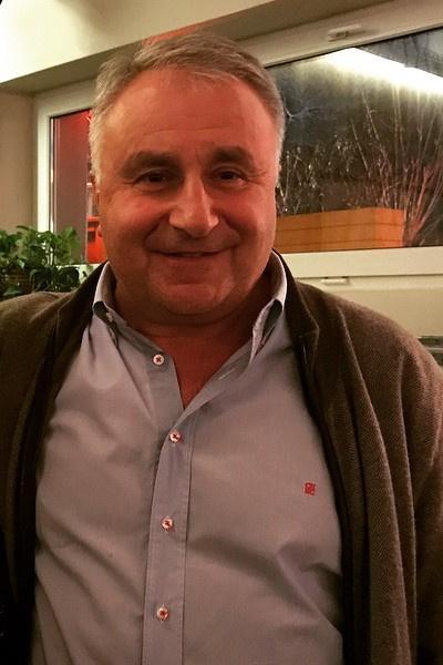 Вчера Леонид Верещагин позвал Вячеслава Тельнова на прогулку