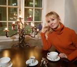 Валерия открывает бизнес по доставке диетической еды