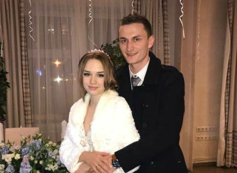 Муж Дианы Шурыгиной опроверг слухи о разводе