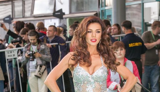 Анна Седокова задолжала около 70 тысяч по коммунальным платежам