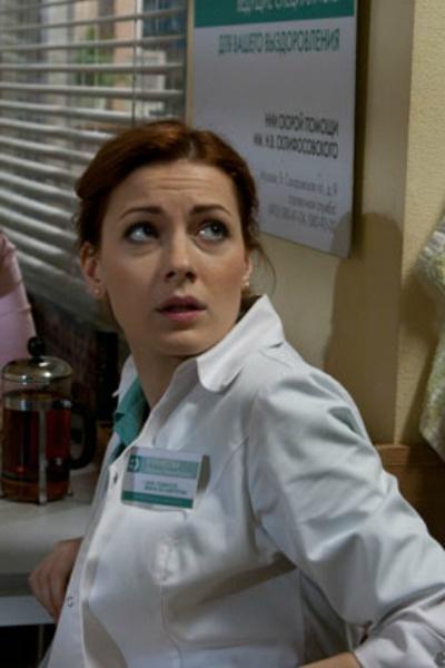 Актриса находится на шестом месяце беременности