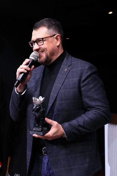 Иван Лашманов