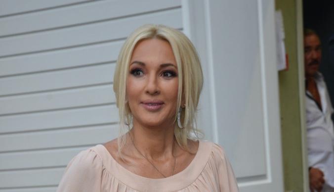Лера Кудрявцева пришла на ледовое шоу после тяжелой операции