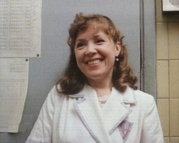 Светлана Карпинская скончалась на 80-м году жизни
