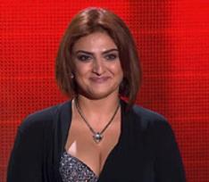 Участницу шоу «Голос» перепутали с Лолитой Милявской