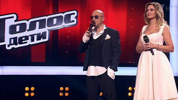 В четвертом сезоне популярного шоу соведущей Нагиева была Светлана Зейналова