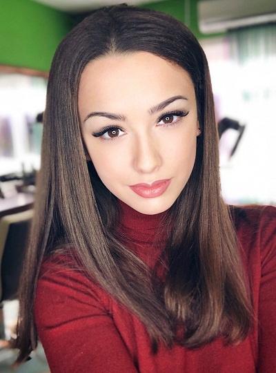 У Ирины Титовой был конфликт с Серябкиной