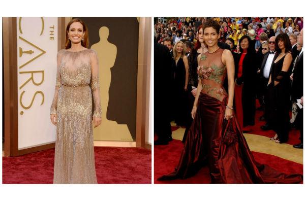 В платьях Elie Saab блистают мировые знаменитости
