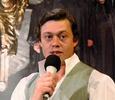 В Москве откроется первая выставка памяти Николая Караченцова