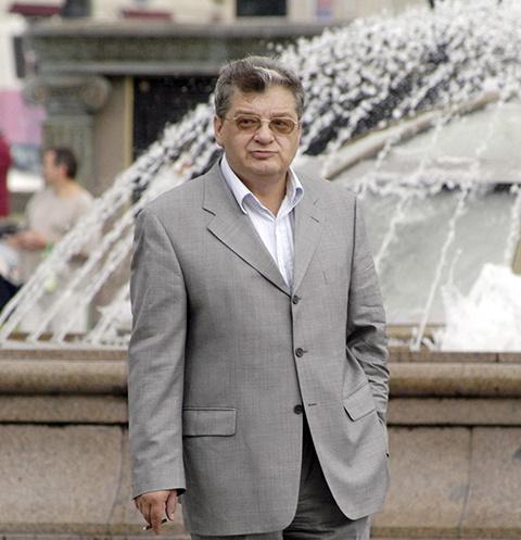 В Москве прощаются с Александром Беляевым. Онлайн-репортаж