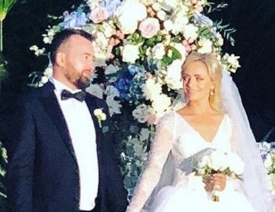 Подопечная Леонида Агутина из «Голоса» сыграла свадьбу в Ницце