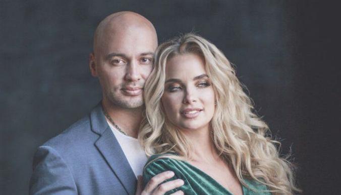 Андрей Черкасов и Кристина Ослина: «На свадьбе экономить не будем»