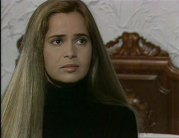 Гресия была одной из самых популярных актрис Аргентины
