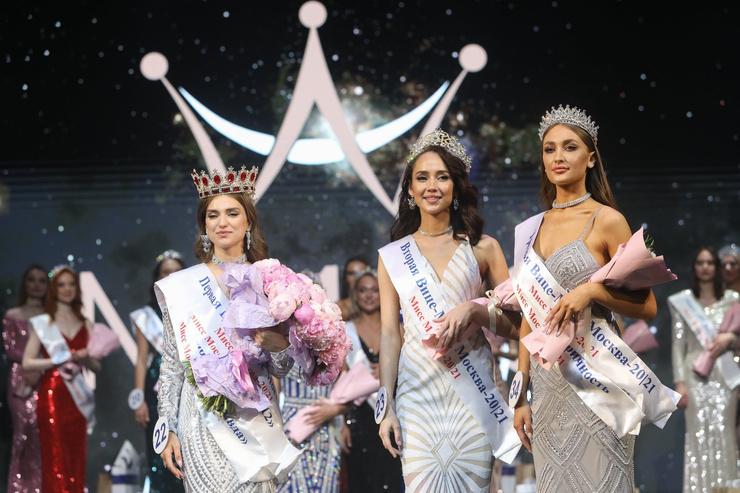 Пантелеева, Пенягина и Хохлова заняли призовые места на конкурсе
