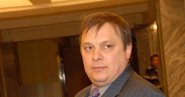 Андрей Разин планирует подать в суд на Первый канал после программы о Заворотнюк