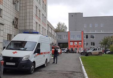 Исповедь пермского стрелка: «Инцидент в Казани сыграл мне на руку»