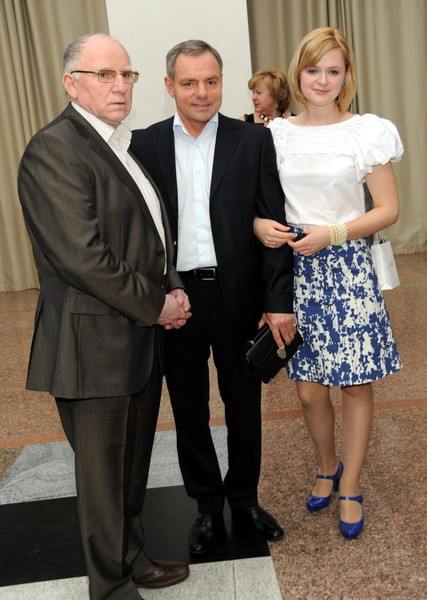 Александр Мохов и Дарья Калмыкова были вместе 12 лет